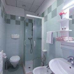 Отель Casa al Carmine Италия, Падуя - отзывы, цены и фото номеров - забронировать отель Casa al Carmine онлайн ванная