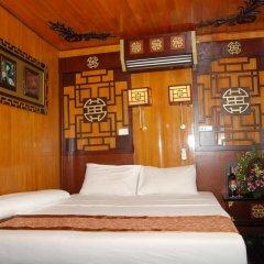 Отель Halong Dugong Sail комната для гостей фото 4