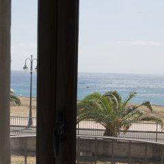 Palazzo Reginella Residence Hotel Бовалино-Марина пляж фото 2