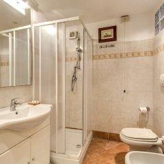 Отель A Casa Di Giorgia ванная
