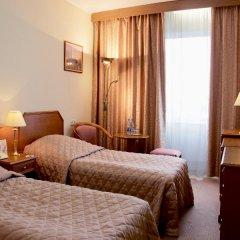 Гостиница Измайлово Дельта 4* Стандартный номер с 2 отдельными кроватями