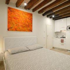 Отель Casa Zen Италия, Венеция - отзывы, цены и фото номеров - забронировать отель Casa Zen онлайн сейф в номере