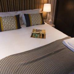 Отель Clarendon Garrick Street комната для гостей