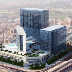 Отель Zabeel House by Jumeirah, The Greens с домашними животными