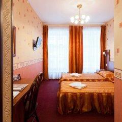 Гостиница Династия комната для гостей фото 2