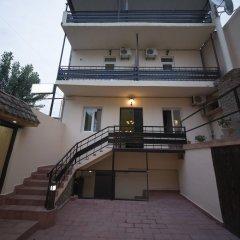 Отель Log Inn Boutique Тбилиси фото 2