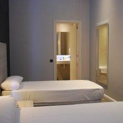 Отель Hostal Plaza Goya Bcn Барселона сауна
