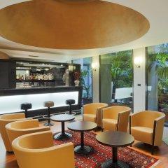 Отель Holiday Inn Turin City Centre гостиничный бар