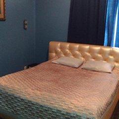 Мини-отель ТарЛеон 2* Стандартный номер двуспальная кровать фото 3