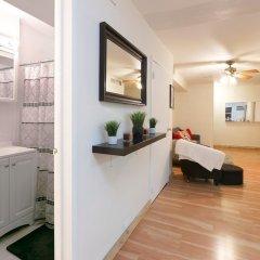 Отель NY071 2 Bedroom Apartment By Senstay США, Нью-Йорк - отзывы, цены и фото номеров - забронировать отель NY071 2 Bedroom Apartment By Senstay онлайн спа