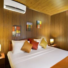 Отель Palm Beach Inn and Sea Shells Cabanas Шри-Ланка, Бентота - отзывы, цены и фото номеров - забронировать отель Palm Beach Inn and Sea Shells Cabanas онлайн фото 4