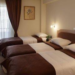Отель Airotel Parthenon Греция, Афины - отзывы, цены и фото номеров - забронировать отель Airotel Parthenon онлайн комната для гостей фото 4