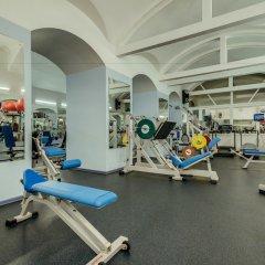 Гостиница Мыс отдыха Надежда фитнесс-зал фото 2