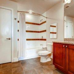 Отель Global Luxury Suites in Capitol Riverfront ванная