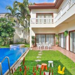 Отель Villa Tortuga Pattaya фото 11
