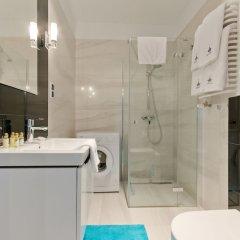 Апартаменты Imperial Apartments - Sopocka Przystań Сопот ванная фото 2