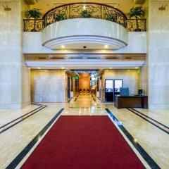Отель China Mayors Plaza интерьер отеля фото 3