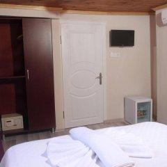 Emir Hotel сейф в номере