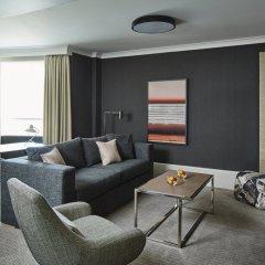 London Marriott Hotel Maida Vale комната для гостей фото 3