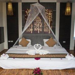 Отель Koh Tao Montra Resort & Spa спа