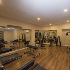 Hotel Asdem Park - All Inclusive фитнесс-зал фото 2