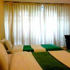 Отель Green Hotel Непал, Катманду - отзывы, цены и фото номеров - забронировать отель Green Hotel онлайн комната для гостей фото 3