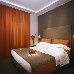Hotel Alpi Рим комната для гостей фото 5