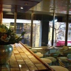 Claridge Hotel Афины интерьер отеля