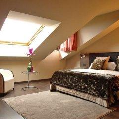 Отель Domus Selecta La Piconera And Spa комната для гостей фото 5
