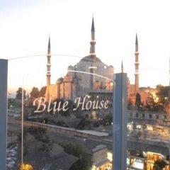 Отель Blue House фото 3