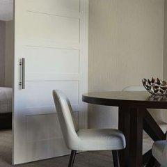 Отель Bethesda Marriott удобства в номере