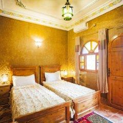Отель Riad Soleil du Monde Марокко, Загора - отзывы, цены и фото номеров - забронировать отель Riad Soleil du Monde онлайн комната для гостей фото 4