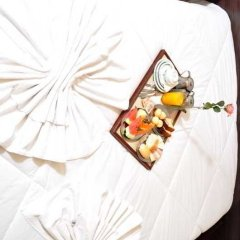 Amazonas Palace Hotel в номере фото 2