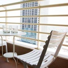 Отель HiGuests Vacation Homes - Icon 2 балкон