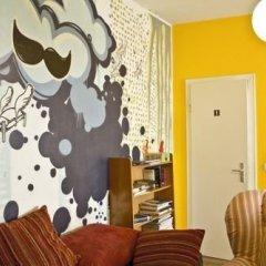 Отель Backpackers Düsseldorf Германия, Дюссельдорф - отзывы, цены и фото номеров - забронировать отель Backpackers Düsseldorf онлайн спа