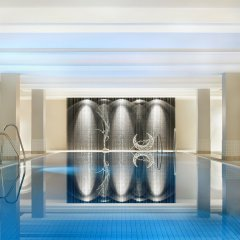 Отель Le Méridien München бассейн фото 2