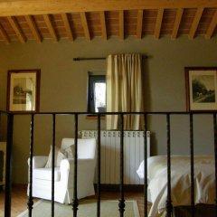 Отель Relais Il Vallone Синалунга спа