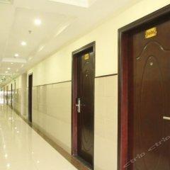 Отель Yueda Business Hostel Китай, Чжуншань - отзывы, цены и фото номеров - забронировать отель Yueda Business Hostel онлайн интерьер отеля фото 2