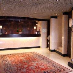 Отель Dom Carlos Park Лиссабон интерьер отеля