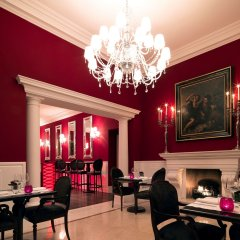 Отель Il Palazzetto Италия, Рим - отзывы, цены и фото номеров - забронировать отель Il Palazzetto онлайн интерьер отеля