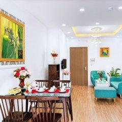 Отель 999 CONDOTEL Muong Thanh Vien Trieu Нячанг детские мероприятия фото 2