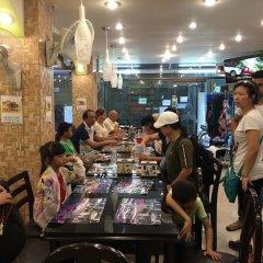 Отель Paris In Bangkok Таиланд, Бангкок - отзывы, цены и фото номеров - забронировать отель Paris In Bangkok онлайн развлечения