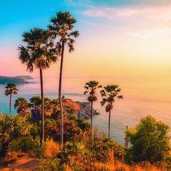 Отель The Color Kata Таиланд, пляж Ката - 1 отзыв об отеле, цены и фото номеров - забронировать отель The Color Kata онлайн пляж