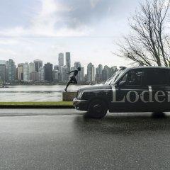 Отель Loden Vancouver Канада, Ванкувер - отзывы, цены и фото номеров - забронировать отель Loden Vancouver онлайн городской автобус