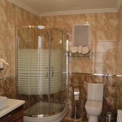 Anadolu Hotel ванная