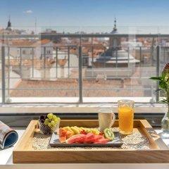 Отель Barcelo Torre de Madrid Испания, Мадрид - 1 отзыв об отеле, цены и фото номеров - забронировать отель Barcelo Torre de Madrid онлайн в номере фото 2