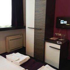 Отель Dunav Болгария, Видин - отзывы, цены и фото номеров - забронировать отель Dunav онлайн удобства в номере