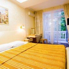 Гостиница Одесский Дворик комната для гостей фото 5