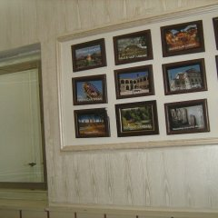 Yunus Hotel гостиничный бар