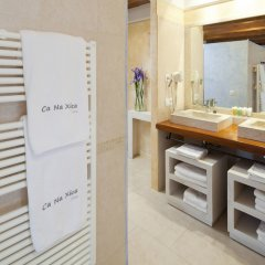 Ca Na Xica - Hotel & Spa ванная фото 2